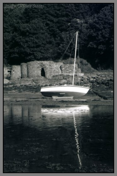 Solva, Pembrokeshire, South Wales