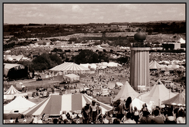 tony steers photography - 2015 Glastonbury festival