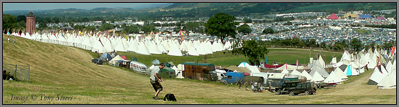 glastonbury festival 2010 panorama